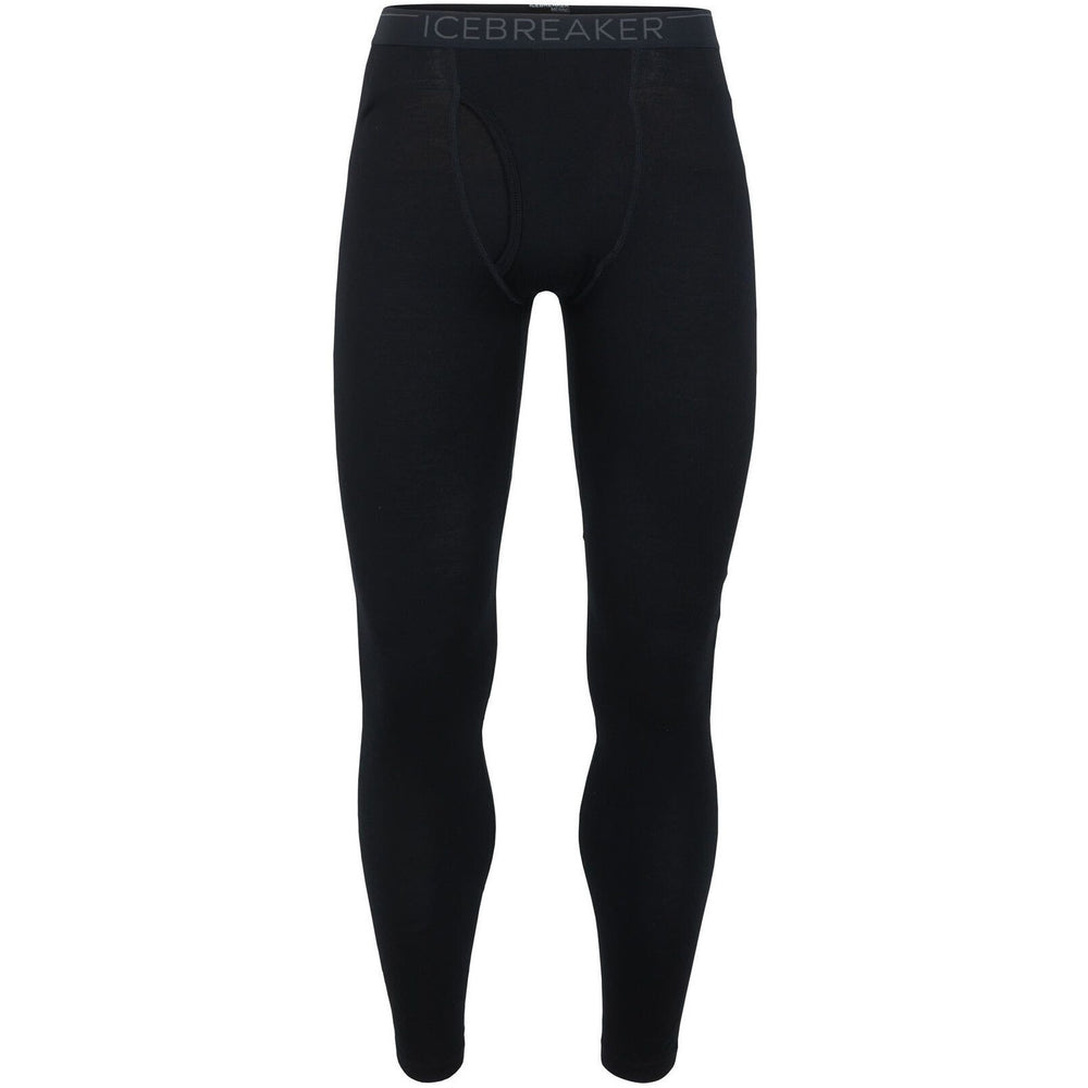 Icebreaker M 260 Tech Leggings w Fly