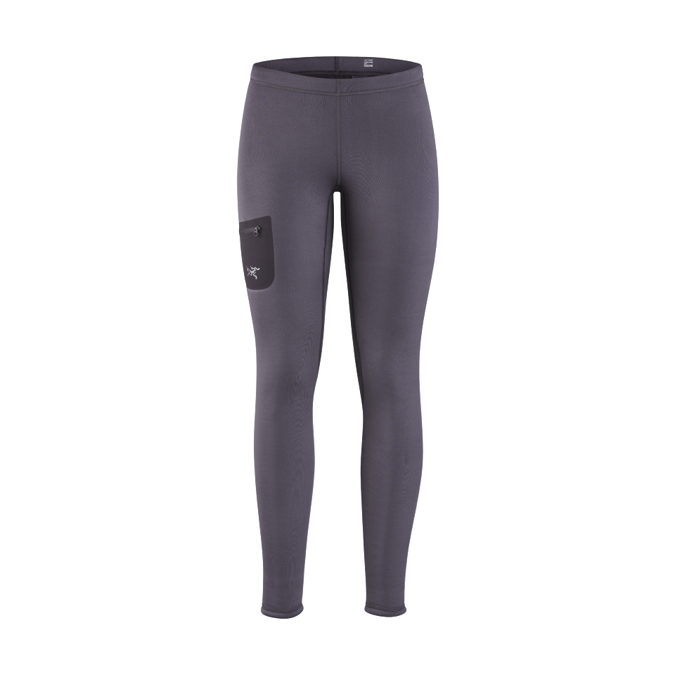 ArcTeryx W Rho Ar Bottom