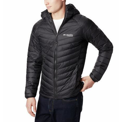 Columbia Snow Country Hooded M Jkt