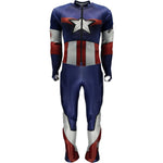 Spyder M Marvel Performance GS Race Suit