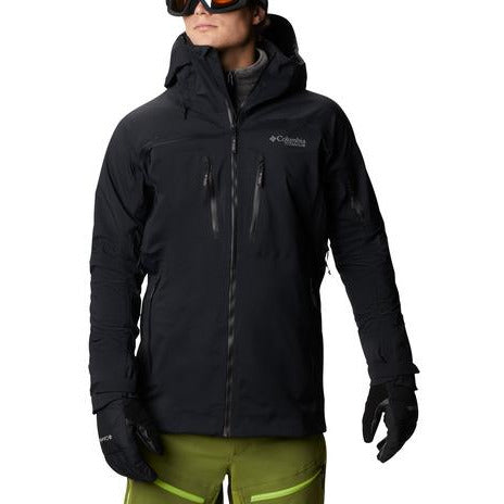 Columbia Peak Pursuit M Shell