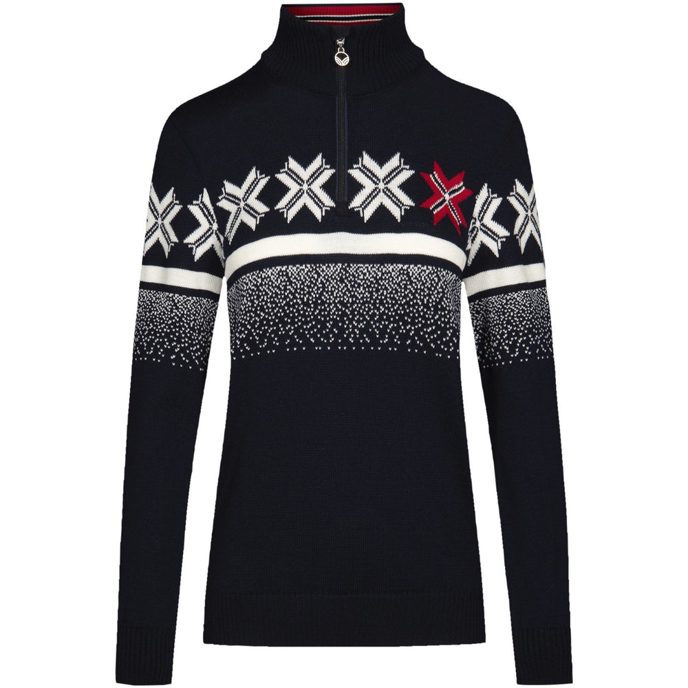 Dale of Norway W OL Passion Fem Sweater