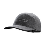 ArcTeryx 7 Panel Wool Ball Cap