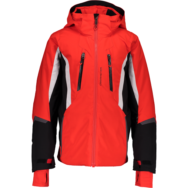 Obermeyer Mach 10 Jacket