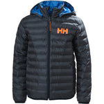 Helly Hansen Jr Infinity Insulator Jacket
