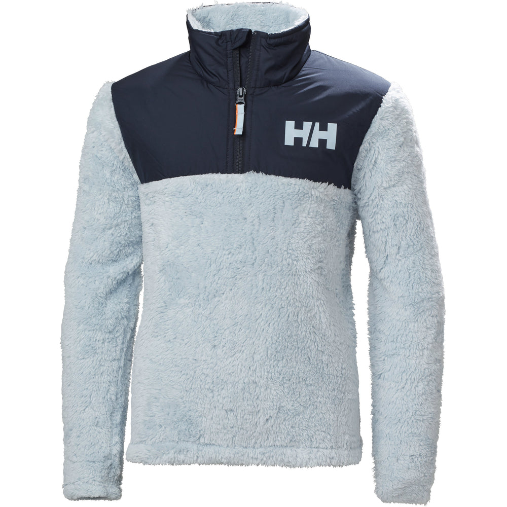Helly Hansen Jr Champ 1/2 Zip Midlayer