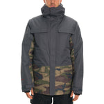 686 M Hydrastash Canteen Insulated Jacket