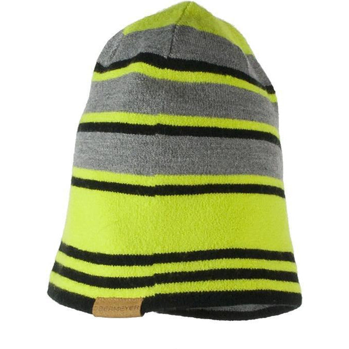 Obermeyer Traverse Knit Kids Hat