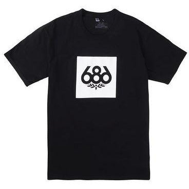 686 M Knockout S/S T-Shirt
