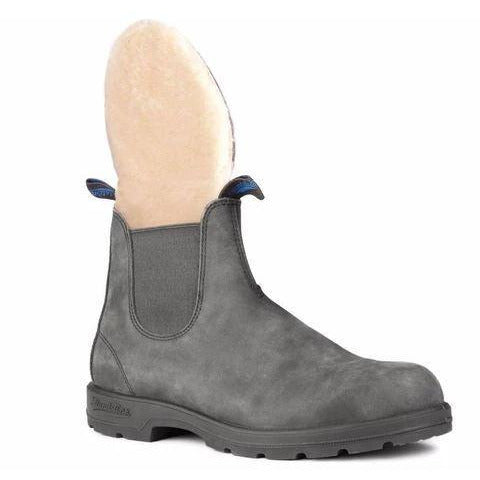 Blundstone Winter Round Toe