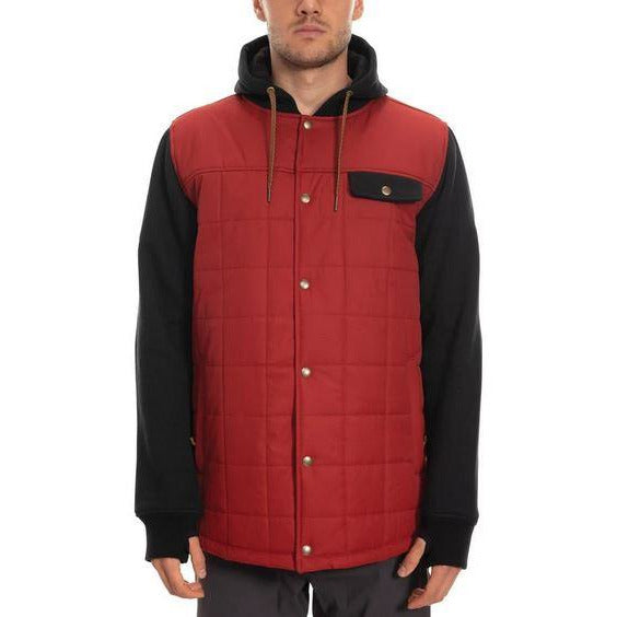 686 M Bedwin Insulated Jkt