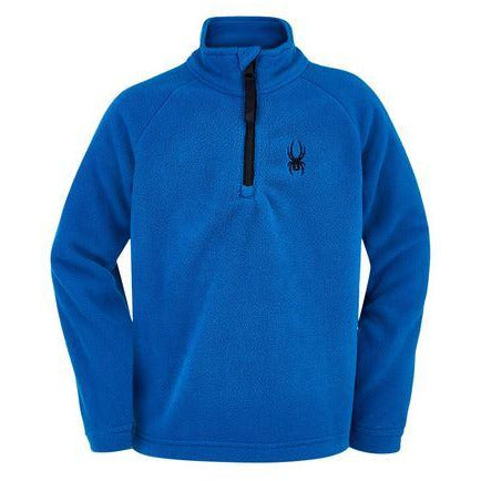 Spyder Speed Fleece Mini Zip T-Neck