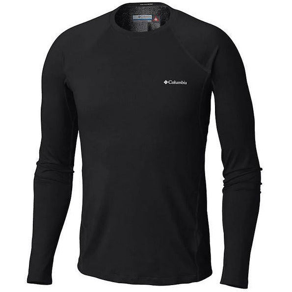 Columbia Heavyweight Stretch M Long Sleeve Top