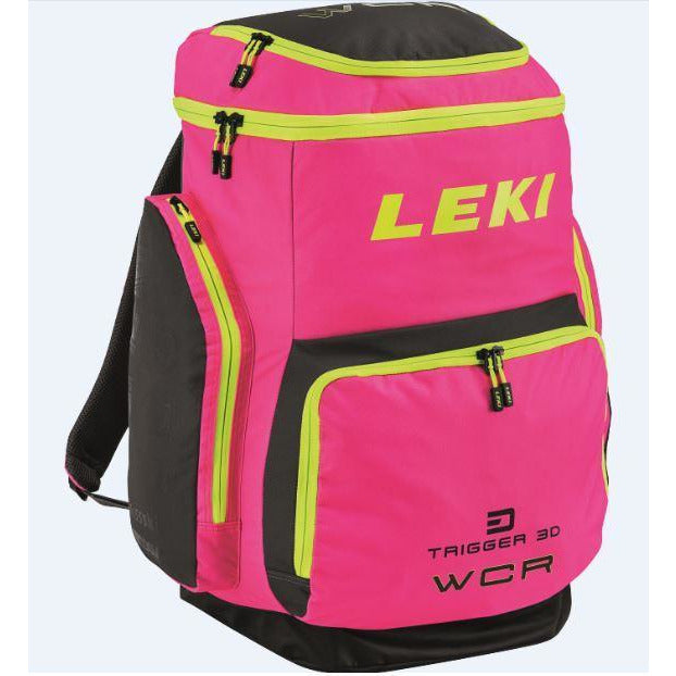 Leki Ski Boot Bag WCR