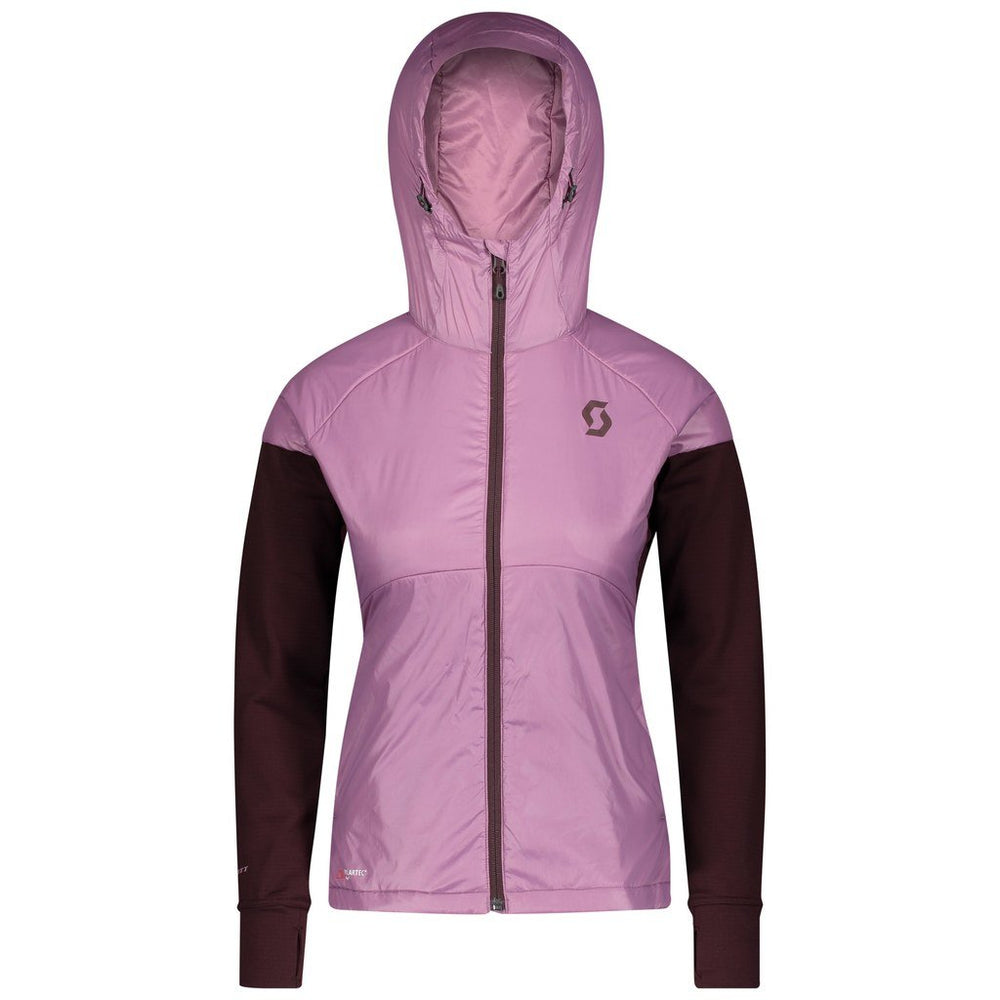 Scott W Explorair Ascent Polar Hoody