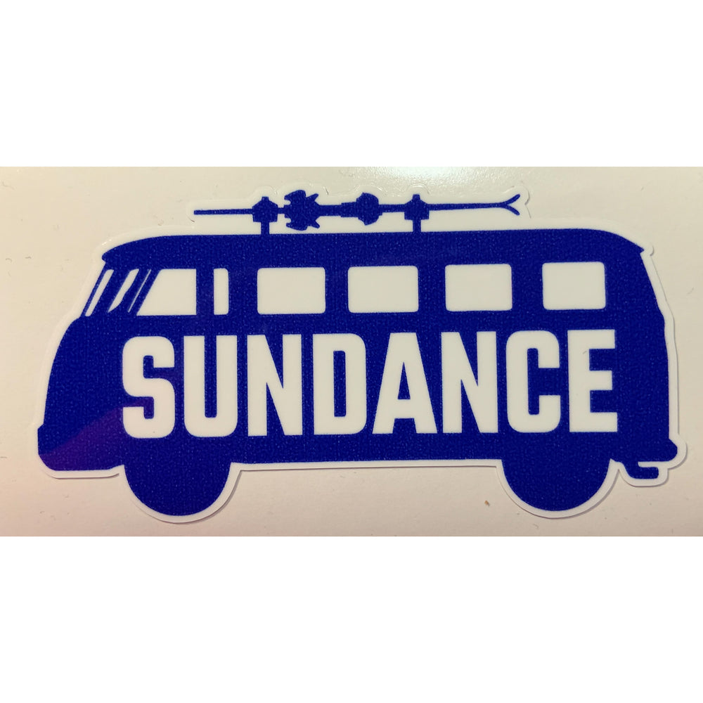 Sundance Stickers