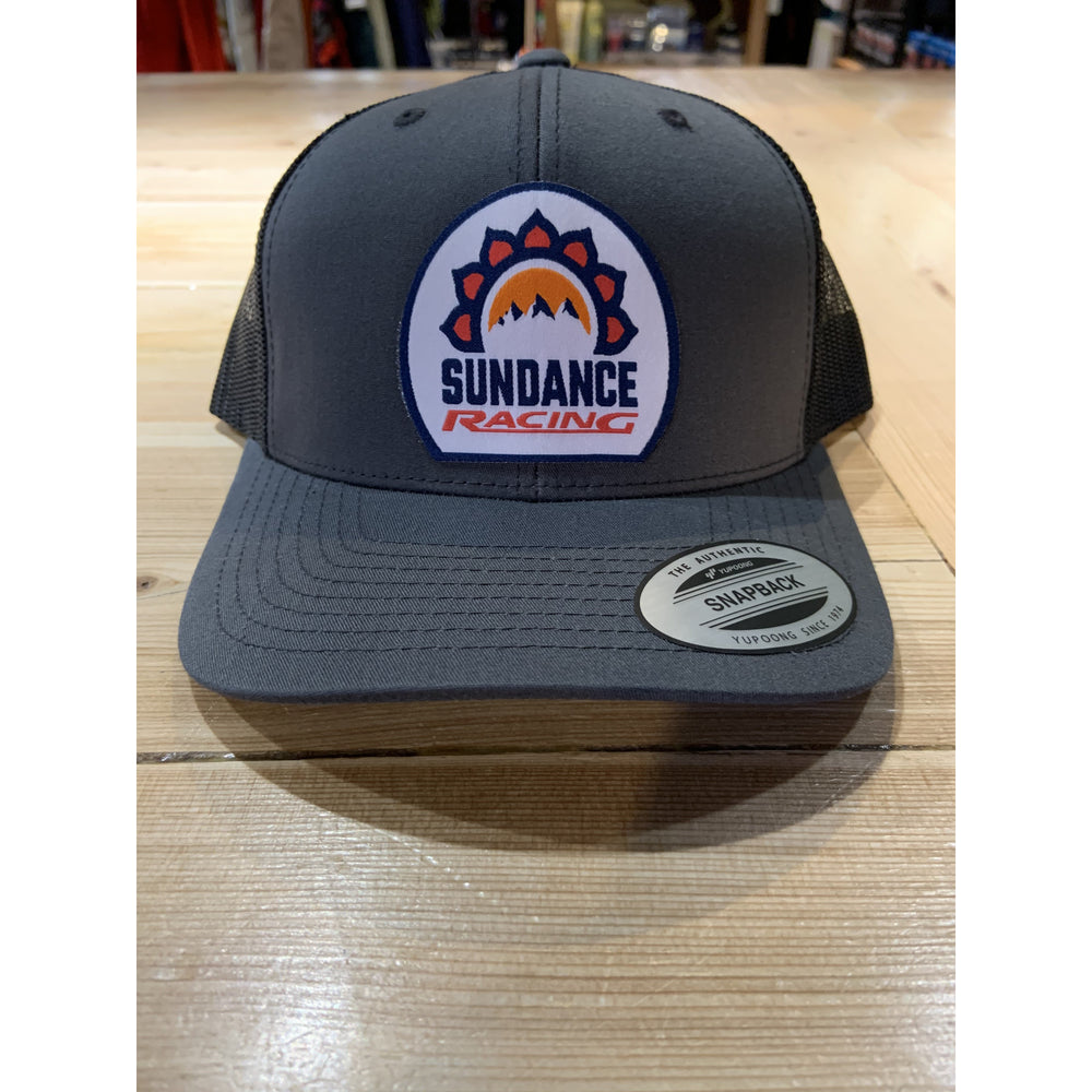 Sundance Snap Back Trucker Hat