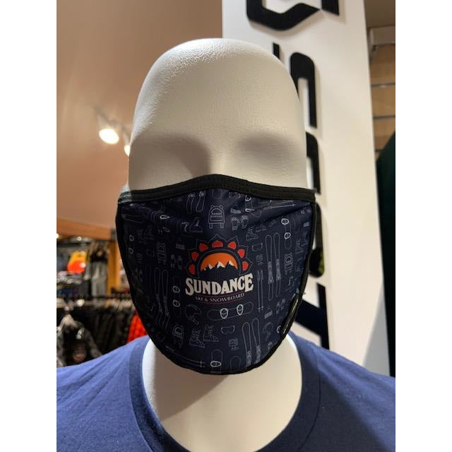 BlackStrap Civil Sundance Facemask