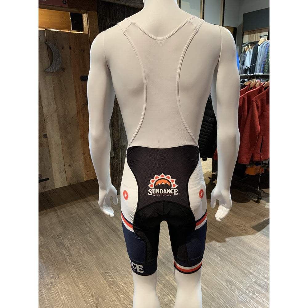 Castelli SC Team Road Bib Short
