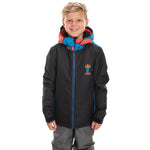 686 Forest Insulated Boys Jkt