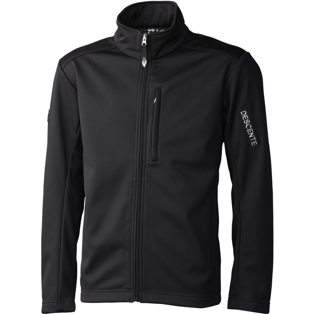 Descente Midway Softshell Jkt