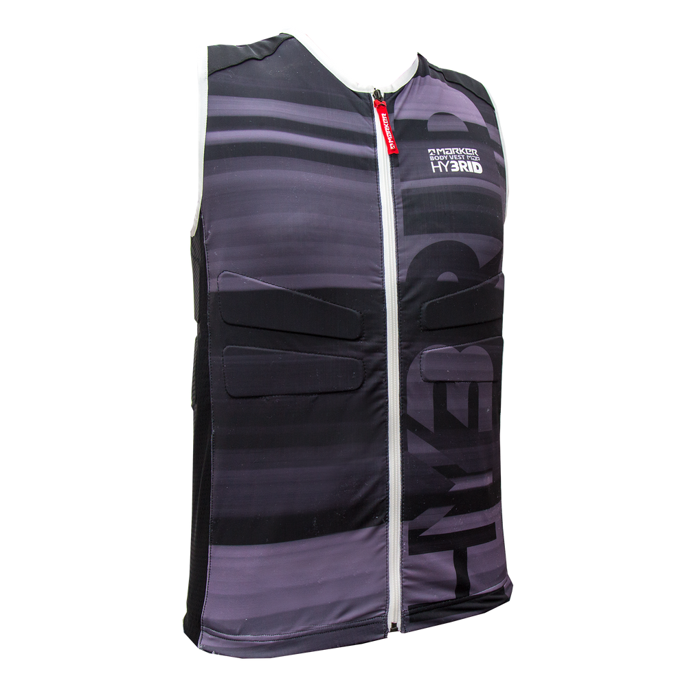 Marker Body Vest Hybrid Map M