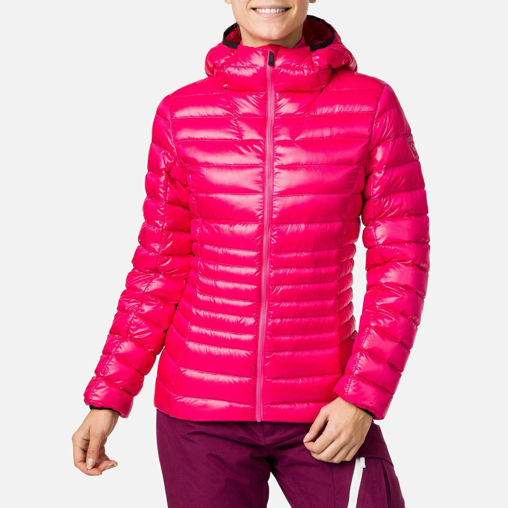 Rossignol W Light Down Hood Jkt