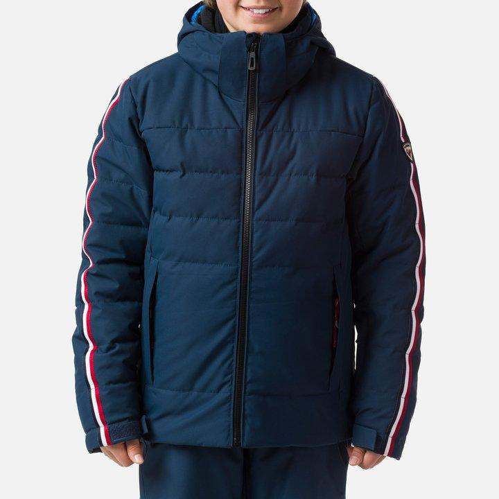 Rossignol Boys Hiver Polydown Jkt