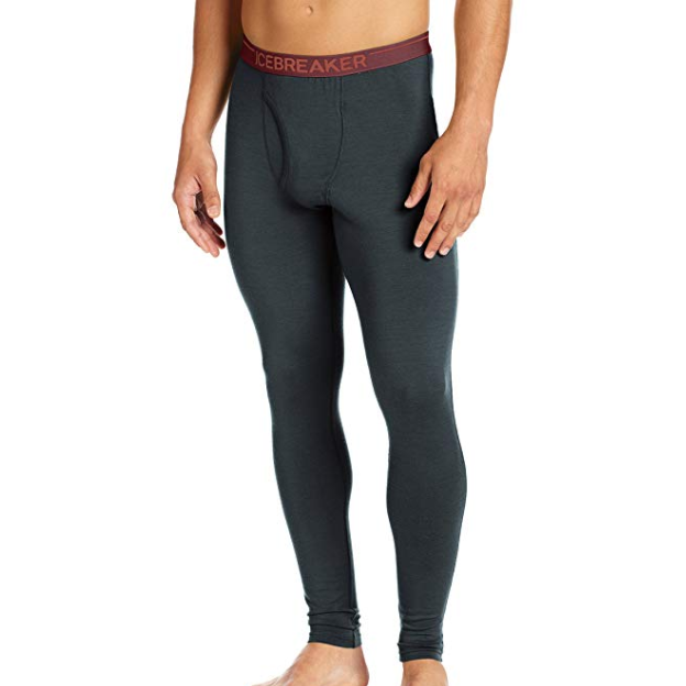 Icebreaker M Oasis Leggings w Fly