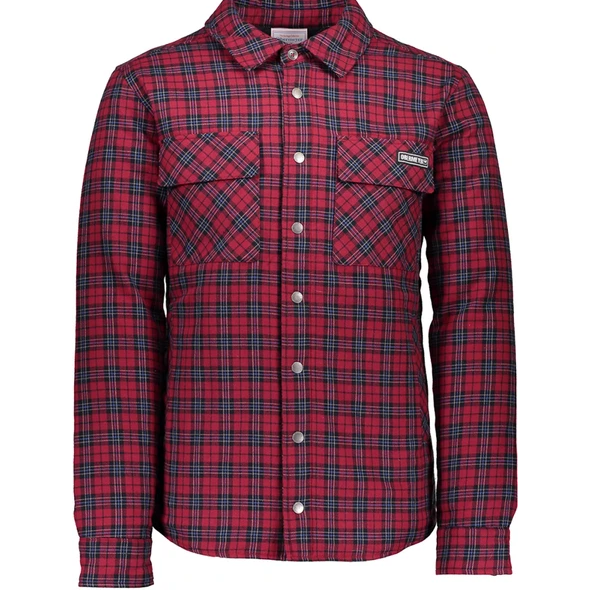 Obermeyer M Avery Flannel
