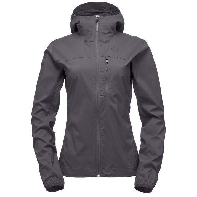 Black Diamond W Alpine Start Hoody