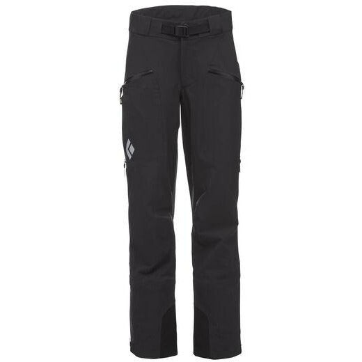 Black Diamond W Recon Stretch Ski Pants