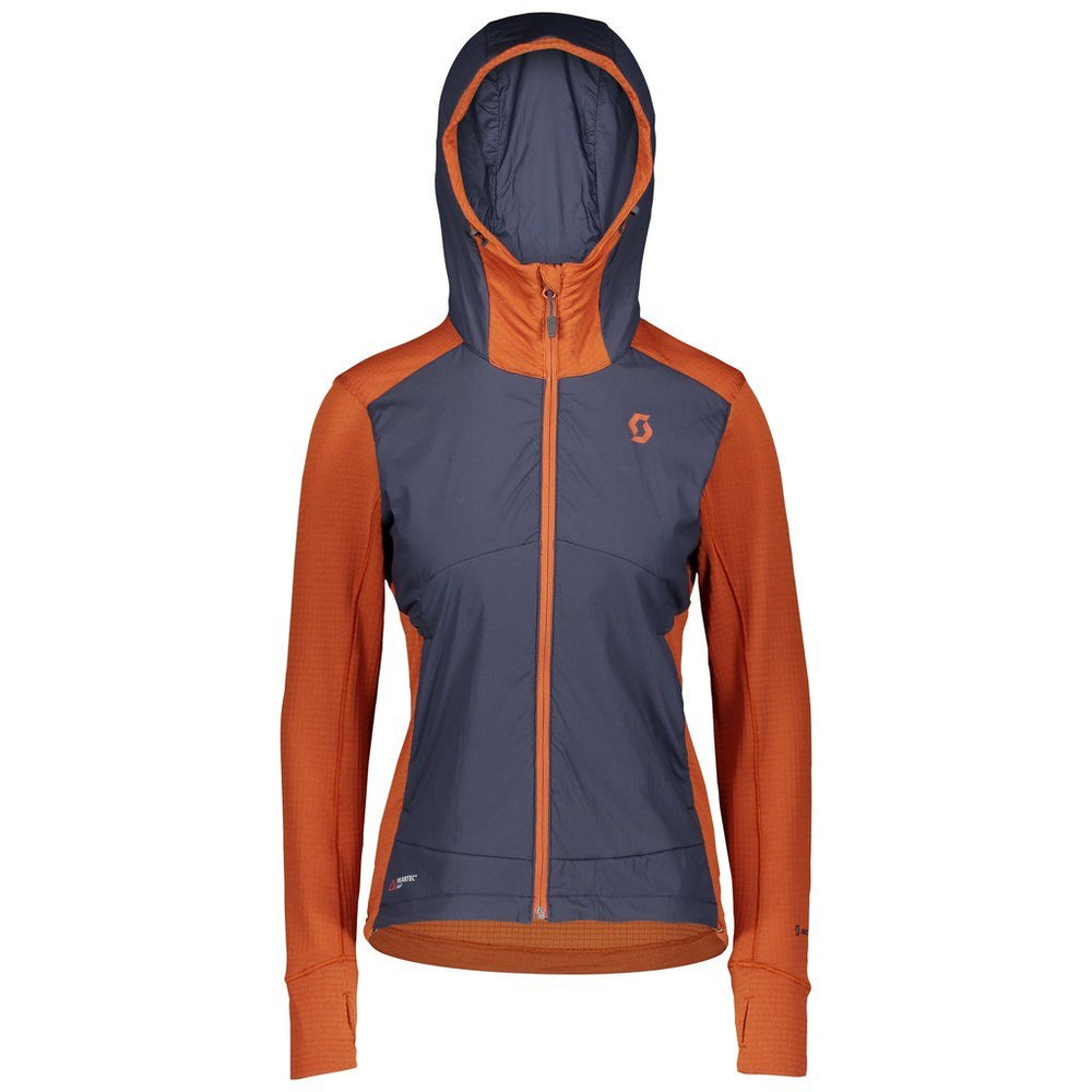 Scott Explorair Ascent Polar W Hoody