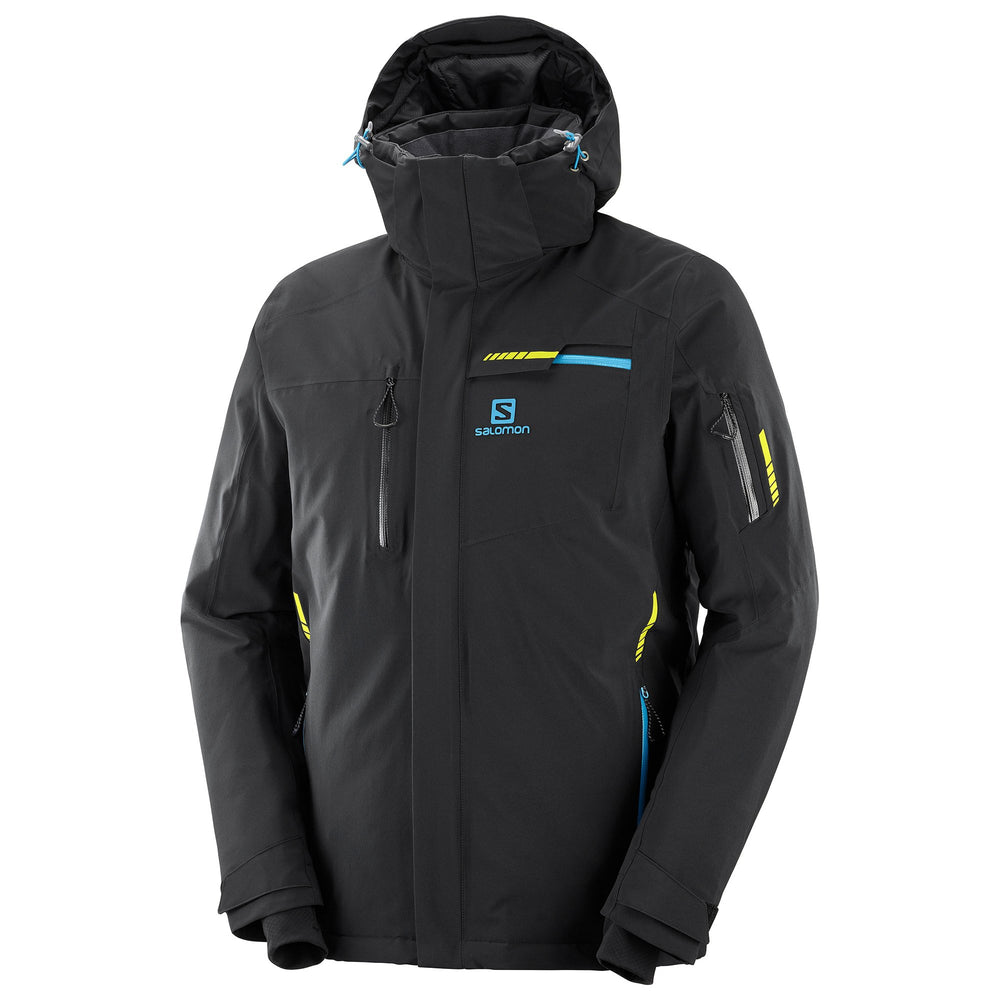 Salomon Brilliant M Jkt