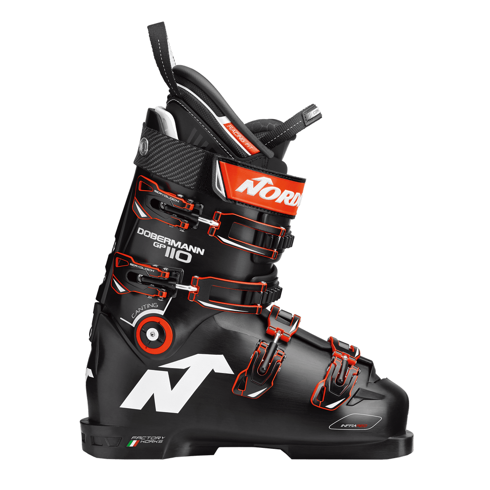 Nordica Dobermann GP 110