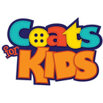 Coats For Kids Donation