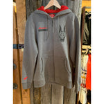 Nordica Dobermann Levi Hood Full Zip