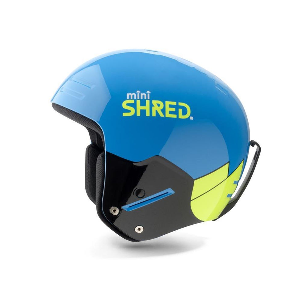 Shred Basher Mini