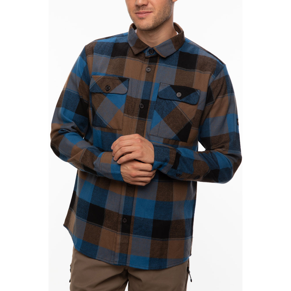686 Heavyweight Flannel