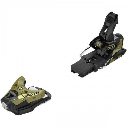 Salomon Bindings N Sth2 WTR 16