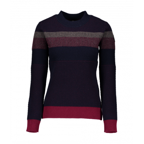 Obermeyer Chevoit Crewneck