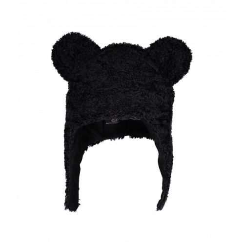 Obermeyer Ted Fur Hat