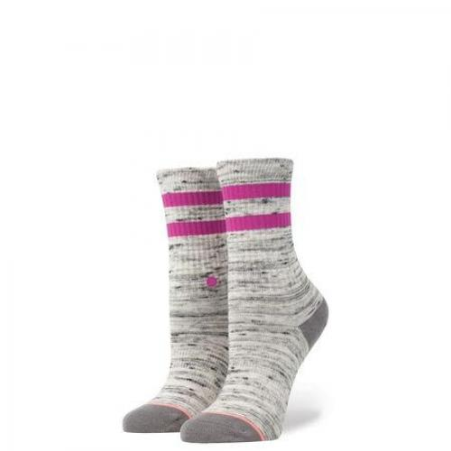 Stance Youth Stripe Crew Girls