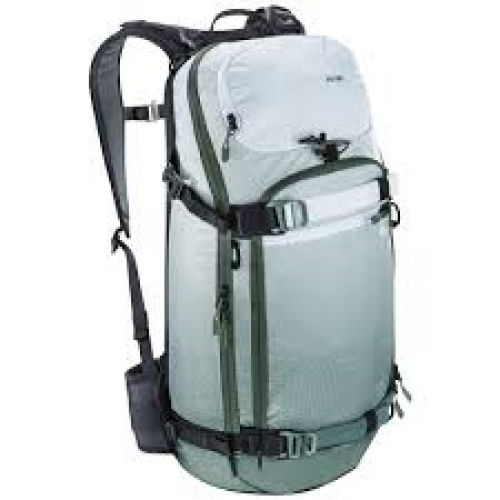 EVOC FR PRO Snow Project 20L Backpack
