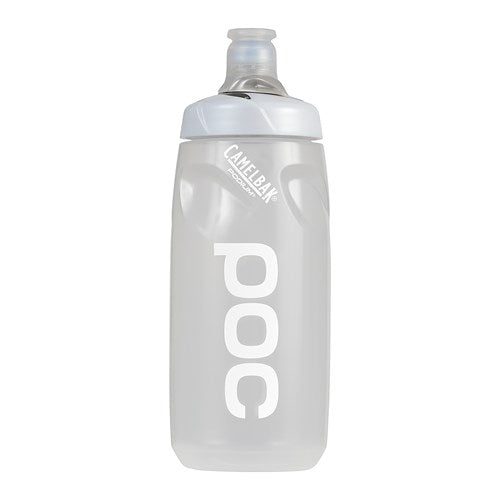 POC Race Bottle Hydrogen White