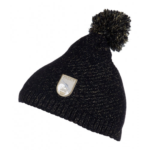 Phenix W Rose Knit Hat