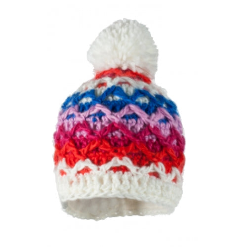 Obermeyer Averee Knit Kids Hat