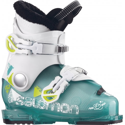 Salomon Alp. Boots T2 RT Girly