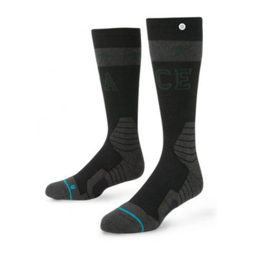 Instance Rival Technical Snow Socks