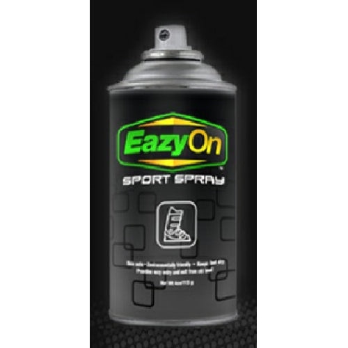 Eazy On Boot Spray